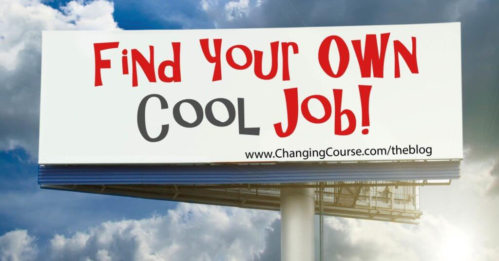 cool biz idea  4  make your own cool job series