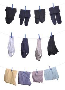 Man underwear
