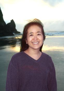 Tina Koyama