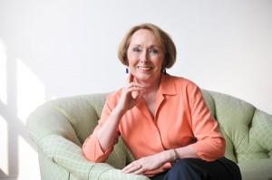 Dreamer in Residence, Dr. Valerie Young, career change expert