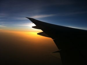 Combine Your Passions to Create an Income-airplane