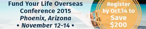 International Living conference banner 1