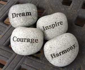 Social Entrepreneurship-courage